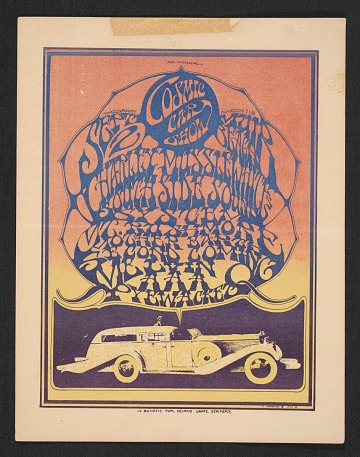 thumbnail image for 1st annual cosmic car show