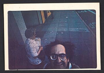 thumbnail image for Mark Green papers, 1954-1991, bulk 1954-1978