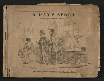 thumbnail image for A day's sport