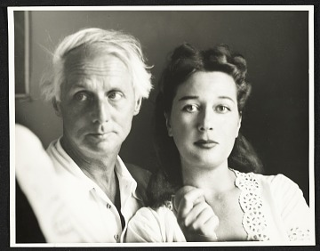 thumbnail image for Max Ernst and Dorothea Tanning