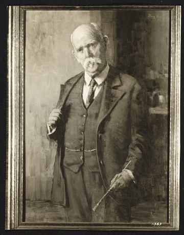 thumbnail image for Percy Ives papers, 1870-1905