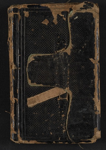 thumbnail image for W.L. Judson diary