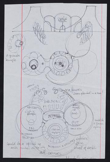 thumbnail image for Aleksandra Kasuba papers, 1942-2013, bulk 1960-2000