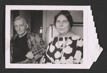 thumbnail image for Lillian and Frederick Kiesler papers, circa 1910-2003, bulk 1958-2000
