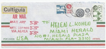 thumbnail image for Helen L. Kohen papers, 1978-1996