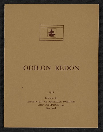 thumbnail image for Odilon Redon