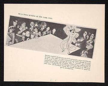 thumbnail image for De la feria mundial de New York