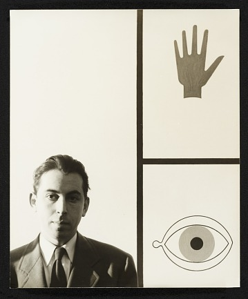 thumbnail image for Alvin Lustig papers, 1935-1955