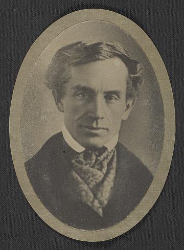 thumbnail image for Samuel Finley Breese Morse