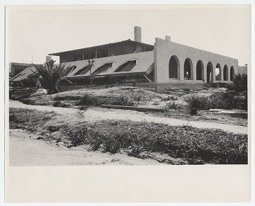 thumbnail image for The Women's Club in La Jolla, California