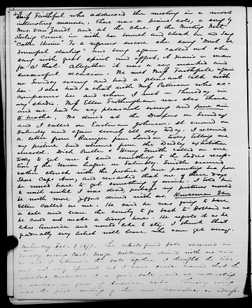 thumbnail image for Diary, Vol. I