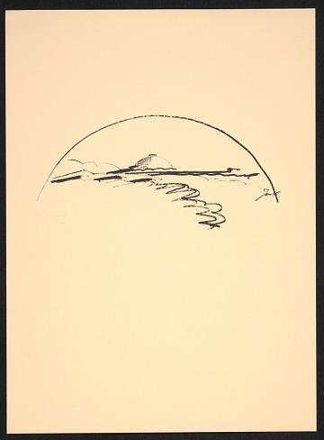 thumbnail image for Erich Mendelsohn drawings