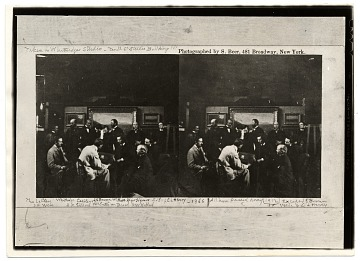 thumbnail image for Worthington Whittredge's Tenth St. studio