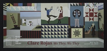 thumbnail image for Museum of Craft and Folk Art records, circa 1970-2012