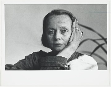 thumbnail image for Betty Parsons Gallery records and personal papers, circa 1920-1991, bulk 1946-1983