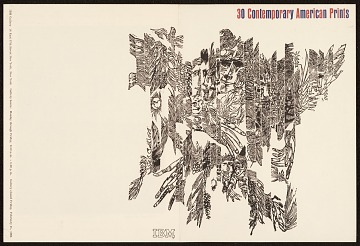 thumbnail image for <em>30 Contemporary American Prints</em>