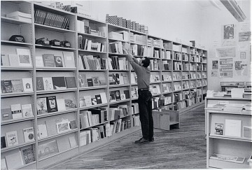 thumbnail image for Printed Matter, Inc. records, 1975-1991