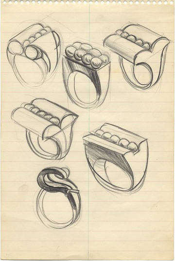 thumbnail image for Ring designs