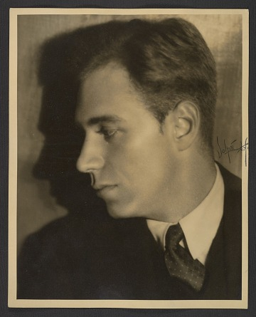 thumbnail image for Edmund Quincy papers, 1891-1955, bulk 1935-1955