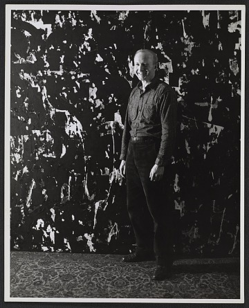 thumbnail image for Robert Richenburg papers, circa 1910s-2008, bulk, 1950-2006
