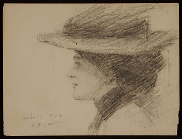 thumbnail image for Mary Fanton Roberts papers, 1880-1956
