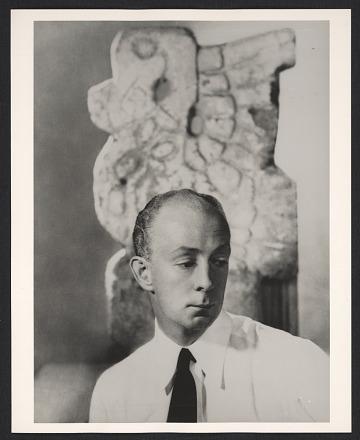 thumbnail image for Terence Harold Robsjohn-Gibbings papers, 1898-1977, bulk 1915-1977