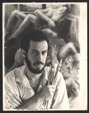 thumbnail image for Arturo Rodríguez