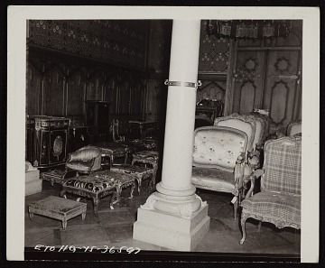 thumbnail image for Rothschild furniture
