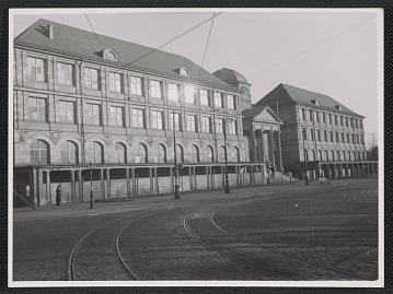 thumbnail image for Exterior of the Museum Wiesbaden