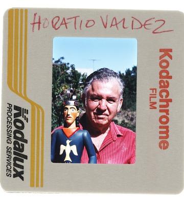 thumbnail image for Horatio Valdez