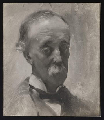 thumbnail image for F. W. Sargent papers, 1854-1960, bulk 1854-1888