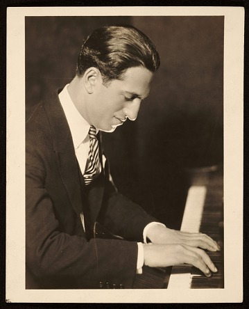 thumbnail image for George Gershwin
