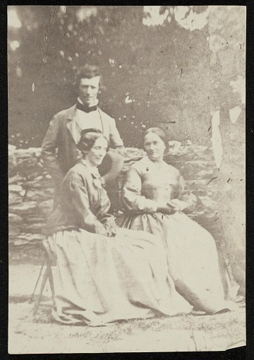 thumbnail image for Mary, Xanthus, and Russell Smith family papers, 1793-1977, bulk 1826-1977