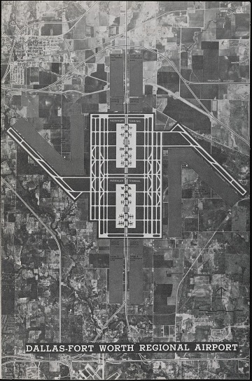 thumbnail image for Dallas-Fort Worth Regional Airport