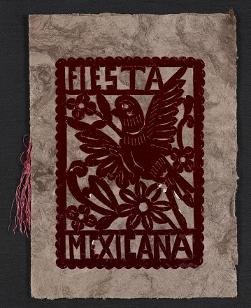 thumbnail image for Fiesta Mexicana, an introduction to the popular arts and crafts of Mexico