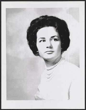thumbnail image for Regina Stewart papers, 1959-2010, bulk 1989-2010