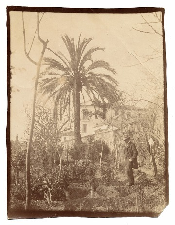thumbnail image for Henry Ossawa Tanner in Spain