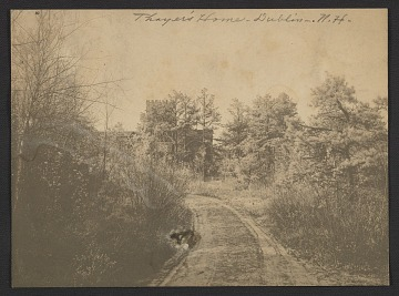 thumbnail image for Thayer's Home in Dublin, New Hampshire