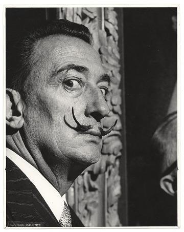 thumbnail image for Salvador Dali