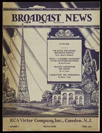 thumbnail image for Broadcast news (number 7)