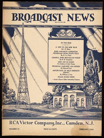 thumbnail image for Broadcast News (number 10)