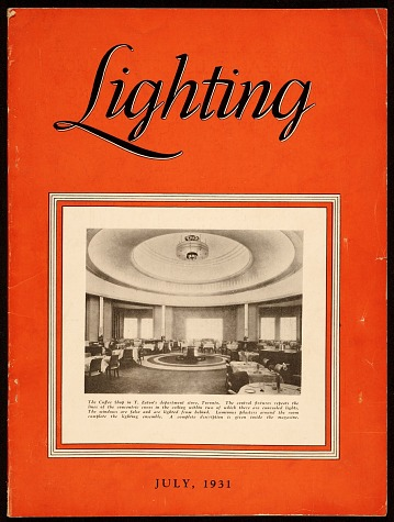 thumbnail image for Lighting (volume 20, number 6)
