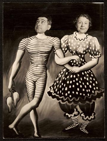 thumbnail image for John and Ruth Vassos
