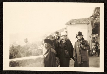 thumbnail image for Georgianna Webster with others