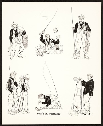 thumbnail image for Earle B. Winslow papers, 1920-1970