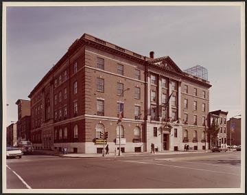 thumbnail image for YM/YWHA Arts Council records, 1962-2006, bulk 1967-1981