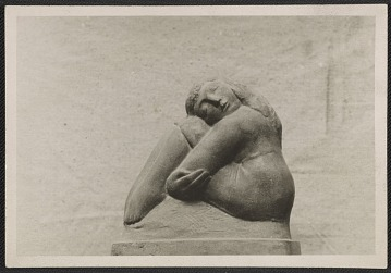 thumbnail image for Sculpture by William Zorach