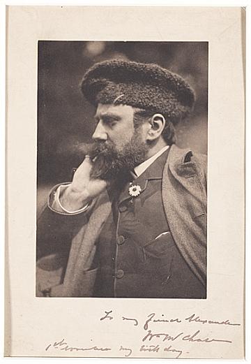 thumbnail image for William Merritt Chase