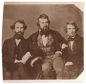 thumbnail image for Henry K. Brown, Henry Peters Gray and Asher B. Durand