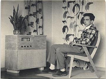 thumbnail image for Bill Brown at Cranbrook Art Academy